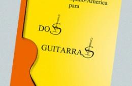 España e Hispano-America para dos guitarras