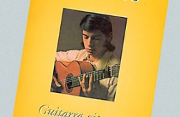 Niño Miguel – Guitarra Gitana